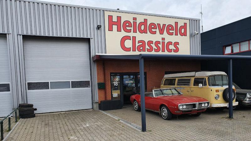 Heideveld Classics Kontakt