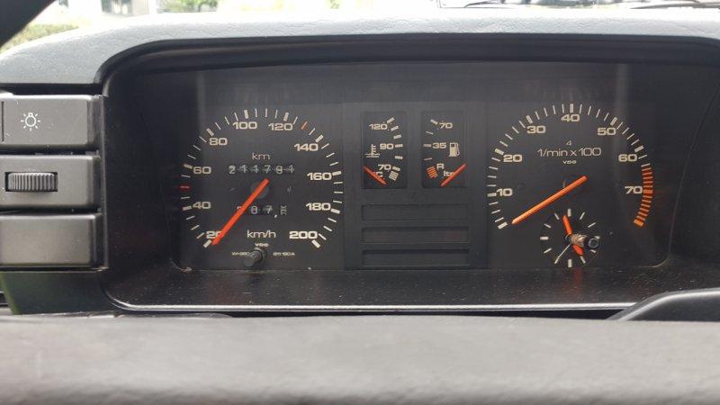 Audi 80 1985