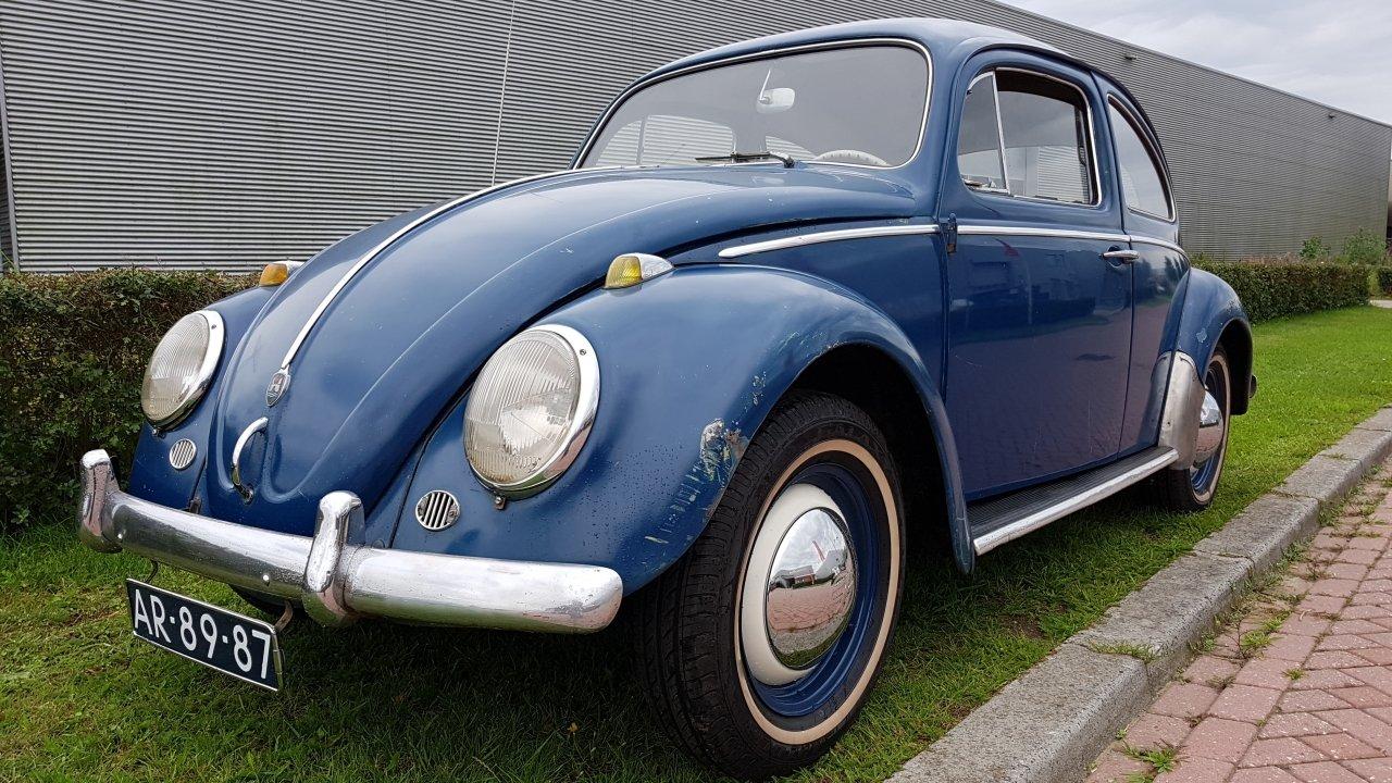 Volkswagen Käfer 1960